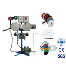 Hot Stamping Ribbon Printing Machine for PVC HDPE LDPE PPR Pipe