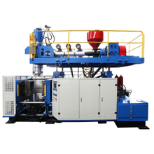 30-120L Hdpe plastic drum&barrel extrusion blow molding moulding machine