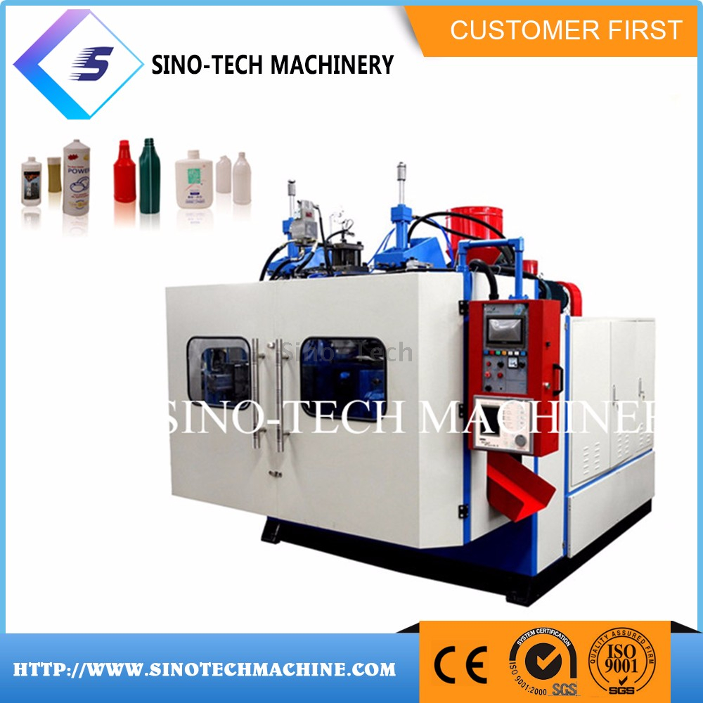 50ml-2000ml small plastic bottles high speed blow molding moulding machine